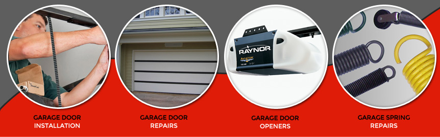 Jupiter FL Garage Door Repair Services